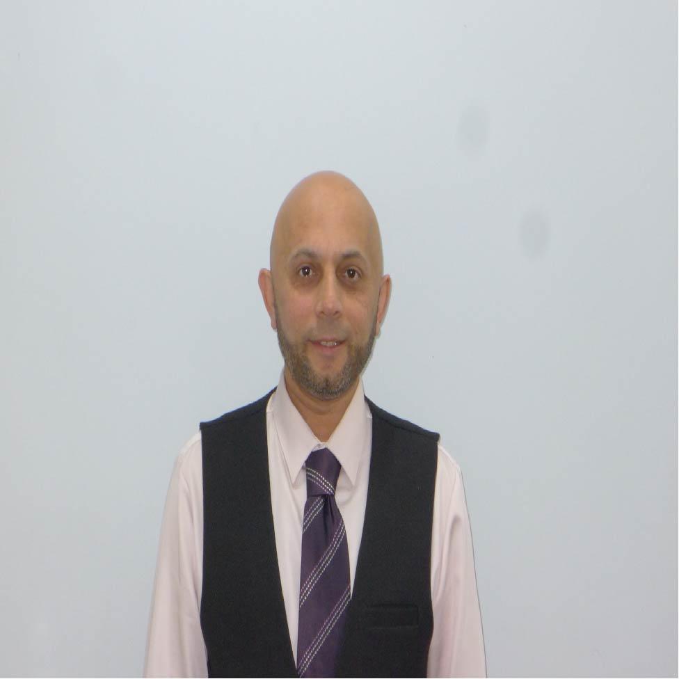 Mr Mohmed Faruk Ugharadar