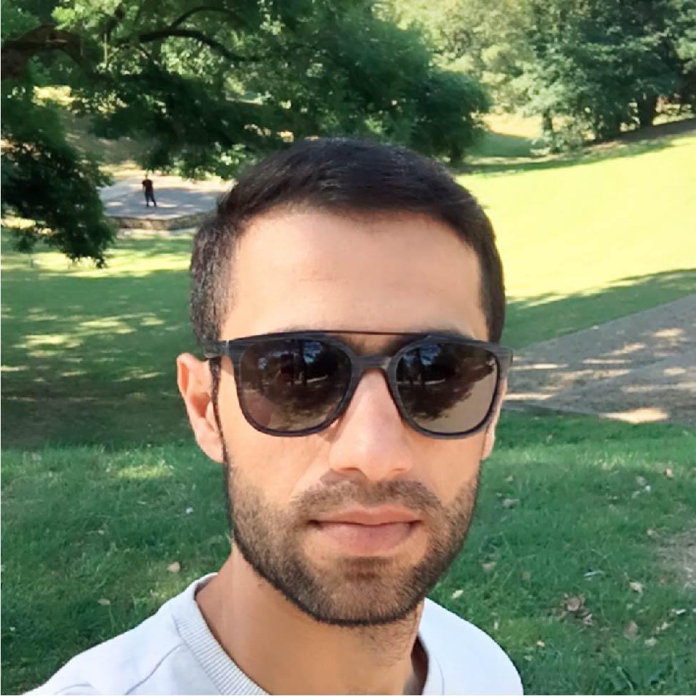 Mr Mustafa Saman Osman