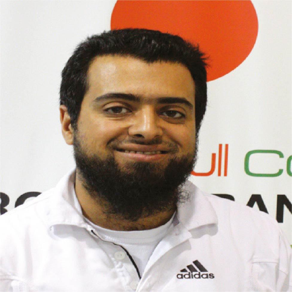 Mr Elyas Ismail Omerjee