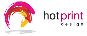 Hot Print Design